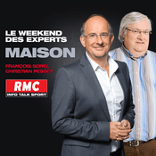 Podcast RMC - Le weekend des experts : Votre maison