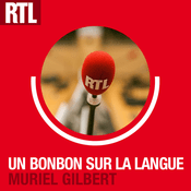 Podcast Un bonbon sur la langue