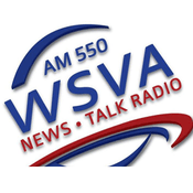 Radio WSVA - News Radio 550 AM