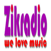 Zikradio We love Music