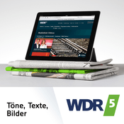 WDR 5 Töne Texte Bilder