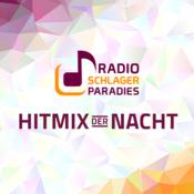 Radio Schlagerparadies - Hitmix der Nacht