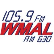WMAL-FM 105.9 FM