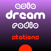 Asia Dream Radio - Jazz Sakura