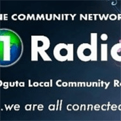 Oguta Community Radio