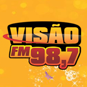 Radio Rádio Visão 98.7 FM