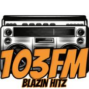 103 FM Blazin Hitz