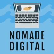 Podcast Nomade Digital : Vivre et travailler n'importe où dans le monde