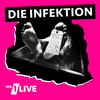 1LIVE Krimiserie: Die Infektion
