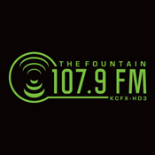 Radio KCFX-HD3 - The Fountain