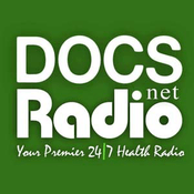 Docs Radio - Your Premier 24/7 Health Radio