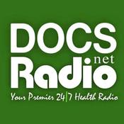 Docs Radio - Your Premier 24/7 Health Radio