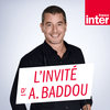 France Inter - L'invité d'Ali Baddou