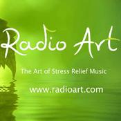 Rádio RadioArt: Solo Harp