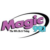 KTMG - Magic 99.1