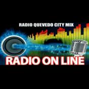 Radio Quevedo City Mix