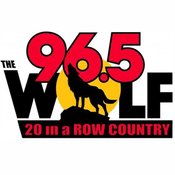 Radio WLWF - The Wolf 96.5 FM
