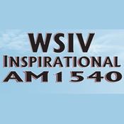 Rádio WSIV - Inspirational 1540 AM