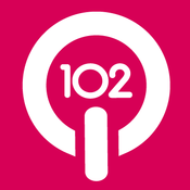 WKRQ - Q102 101.9 FM