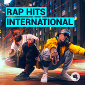 Radio Hamburg Rap Hits International