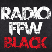 Radio radio-ffw-black