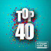 Schlager Radio B2 Top 40