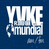 YVKE Mundial Caracas