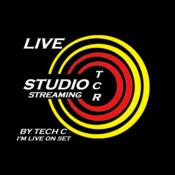 I'm Live On Set - Tech C