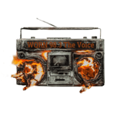 WQRN 98.3 The Voice