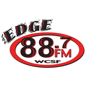 WCSF - The Edge 88.7 FM