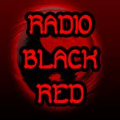 radio-black-red