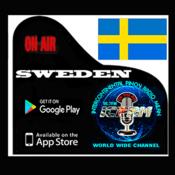 Radio ICPRM RADIO Sweden