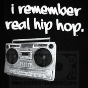 Radio oldschool-hiphop