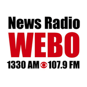 WEBO - News Radio 1330 AM 107.9 FM