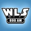 WLS AM 890