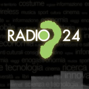 Podcast Radio 24 - Moebius