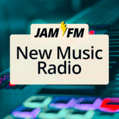 Radio JAM FM New Music Radio