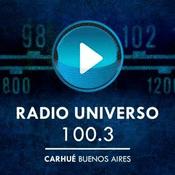 Rádio FM Universo