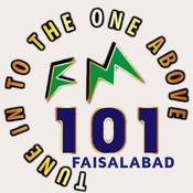 Radio FM101 Faisalabad