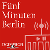 Fünf Minuten Berlin