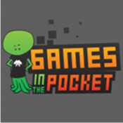 Games in the Pocket