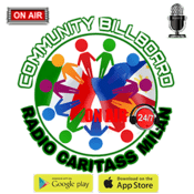 Radio Community Billboard Radio Caritass Milan
