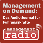 Podcast Menschen – Management Radio