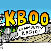 Radio KHOO - KBOO Community Radio 90.7 FM