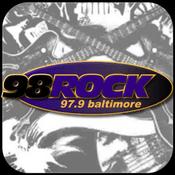 WIYY - 98 Rock 97.9 FM