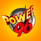 Rádio WPOW - Power 96 96.5 FM