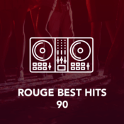 Rádio ROUGE BEST HITS 90