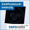 Zwölfzweiundzwanzig - Das Gespräch am Wochenende mit Sabina Matthay | Inforadio - Besser informiert.