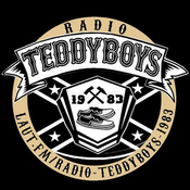 Rádio Radio-Teddyboys-1983