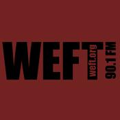 Radio WEFT - 90.1 FM